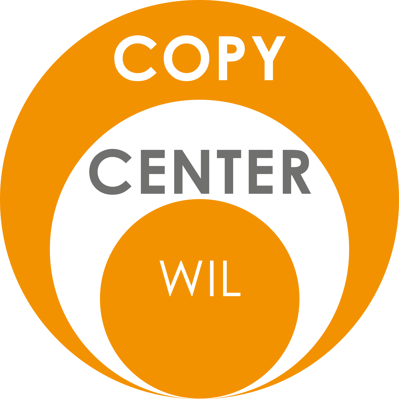 Copy Center Wil