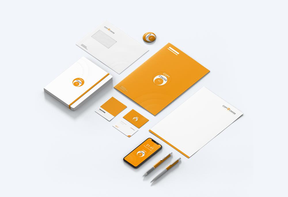 Grafikdesign Copy Center Wil